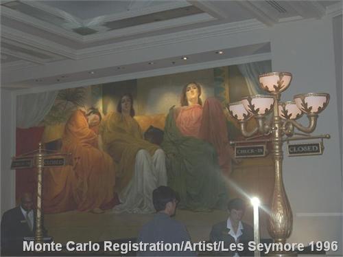 Monte Carlo Registration, Les Seymore 1996