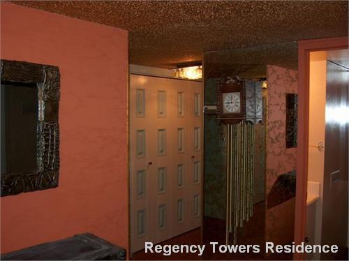 Regency Towers Residence