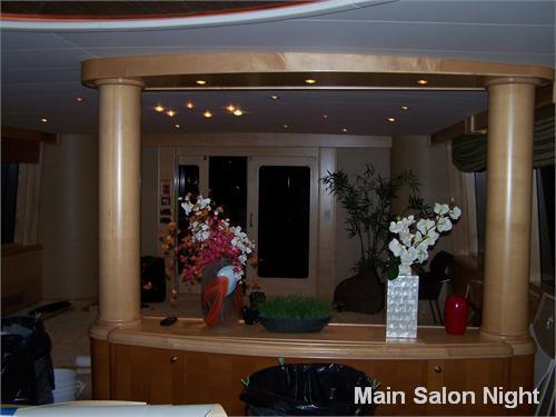 Main Salon Night