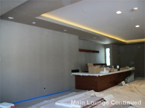 Main Lounge Continued