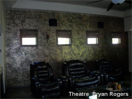 Theatre Bryan Rogers