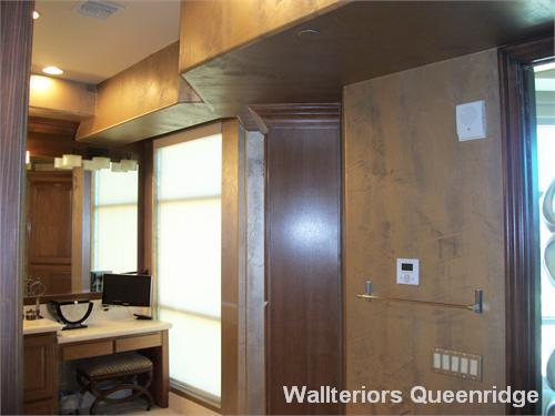 Wallteriors Queenridge